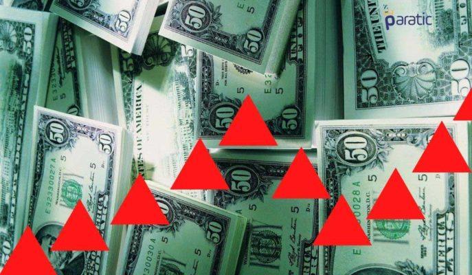 7,34'e Kadar Gerileyen Dolar Toparlanma Eğilimi Gösteriyor