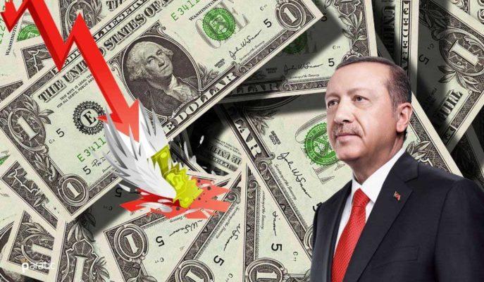 Dolar Kuru Erdoğan'ın Açıklaması Sonrası 7,20'ye Geriledi