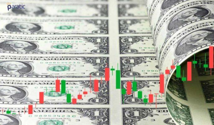 Dolar Beklenen Türkiye GSYİH Öncesi 7,33'te Yatay Seyrediyor