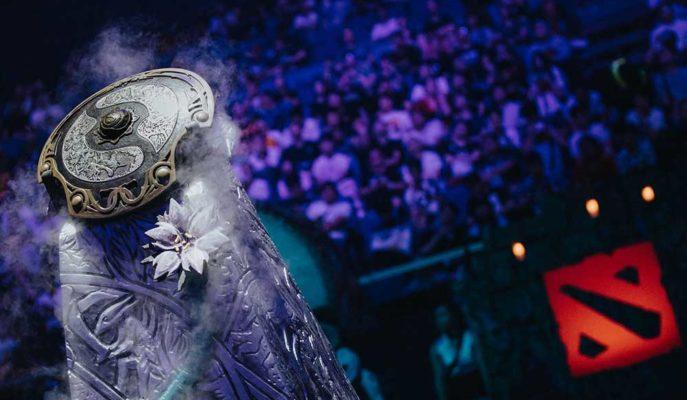 DOTA 2 Turnuvalarının Ödül Havuzu için 34 Milyon Dolar Para Toplandı
