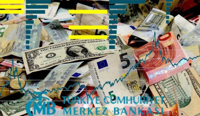 Döviz Kurları Merkez Bankası'nın Likidite Sıfırlama Açıklamasıyla Dalgalandı