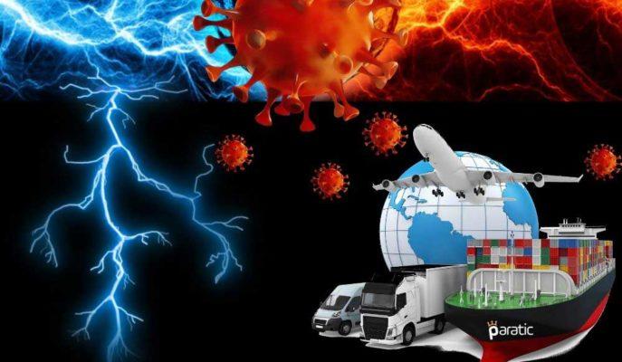 DTÖ Mal Ticaret Barometresi Pandemi Etkisiyle 13 Yılın En Düşüğünde