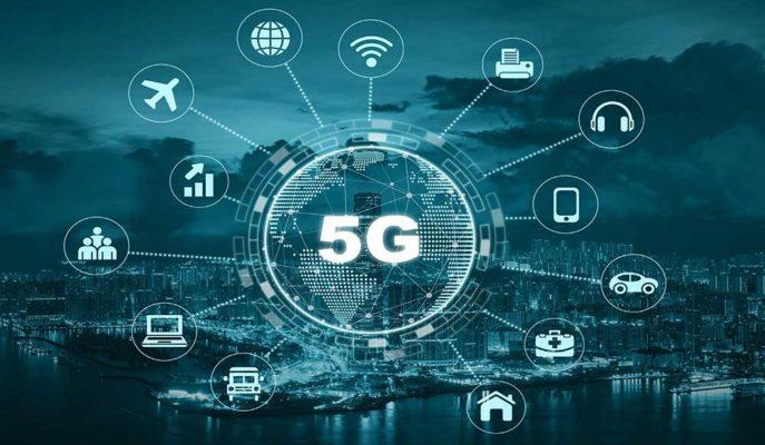 Dünyanın 5G İndirme Hızına Sahip En Yüksek Ülkeleri Sıralandı