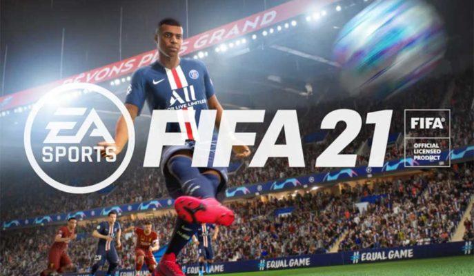 EA, FIFA 21'de Çapraz Platform Desteği Bekleyenleri Üzecek Açıklama Yaptı