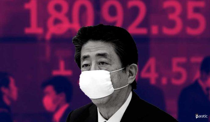 En Uzun Süreli Japon Başbakanın İstifasıyla Abenomics Dönemi Bitebilir