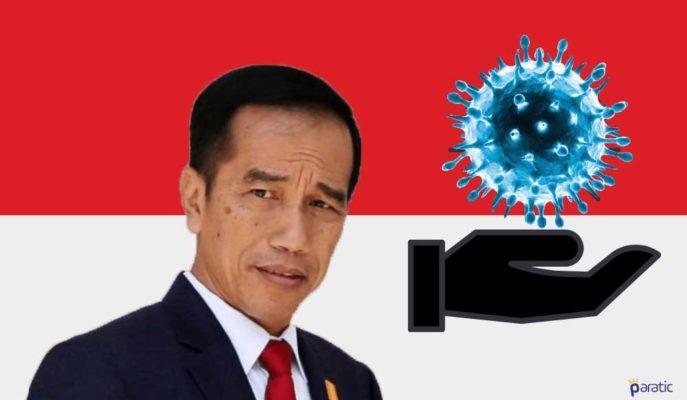 """Endonezya 2020 Beklentisini Düşürdü, Başkanı """"Krizden Yararlanmalıyız"""" Dedi"""