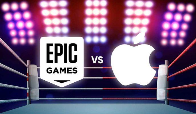 Epic Games ile Apple Arasındaki Fortnite Davasında Mahkemeden İlk Karar Çıktı