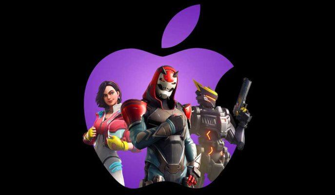 Epic Games, Apple Karşıtı Hamlelerine Fortnite Turnuvası Ekliyor