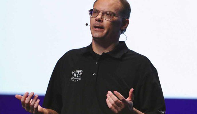 Epic Games'in Patronu Tim Sweeney, Apple'a Karşı Başlattıkları Mücadele Hakkında Konuştu