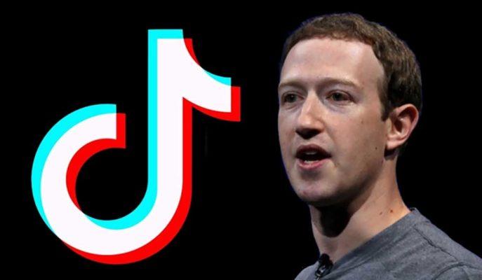 Facebook CEO'su TikTok Üzerindeki ABD Baskısını Değerlendirdi