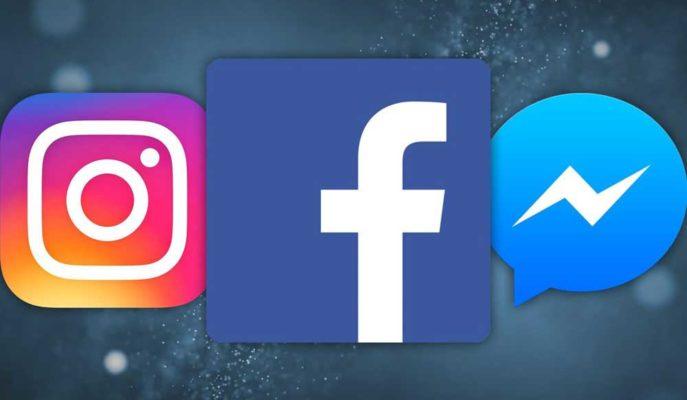 Facebook, Instagram ve Messenger'da Mesajlaşma Araçlarını Bir Araya Topluyor