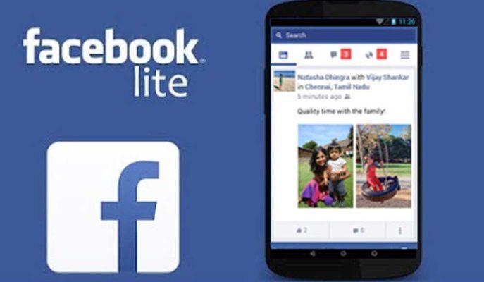 Facebook Lite, iOS Cihazlarda Artık Desteklenmeyecek