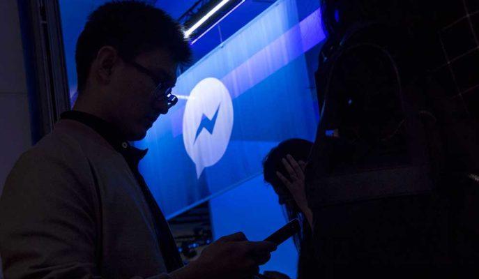 Facebook, Messenger Üzerinden Video Konferans Oluşturma İmkanı Sağlayacak