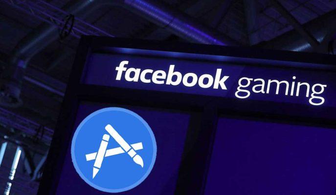 Facebook, Apple'ın App Store'da Uyguladığı Politikaya Tepkili