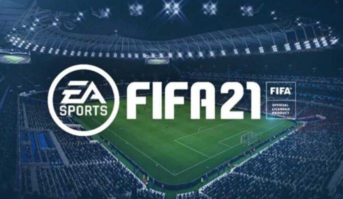 EA'nın Beklenen Oyunu FIFA 21'den Oynanış Görüntüleri Yayınlandı