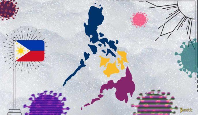 Filipinler Ekonomisi %16,5'lik Düşüşle Resesyona Girdi