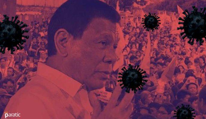 Filipinler'in Tarihi 2Ç20 Düşüşü, Ünlü Ekonomiste Göre Hükümetin Hatası