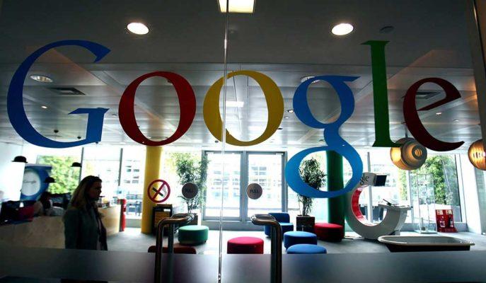 Google'ın 2021 Yılındaki Türkiye Planları Şirket Kuracağı Şeklinde Algılandı