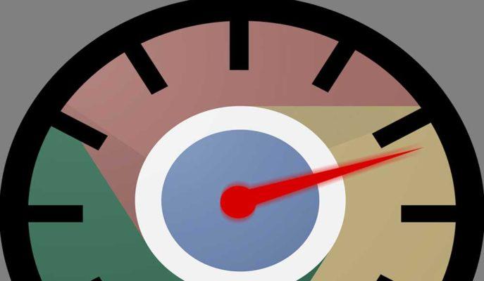 Google Chrome Hızlı İnternet Sayfalarını Belli Edecek