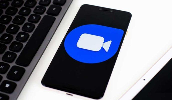 Google Duo Kullanıcıların Görüntülü ve Sesli Mesajları Daha Kolay Anlamalarını Sağlayacak