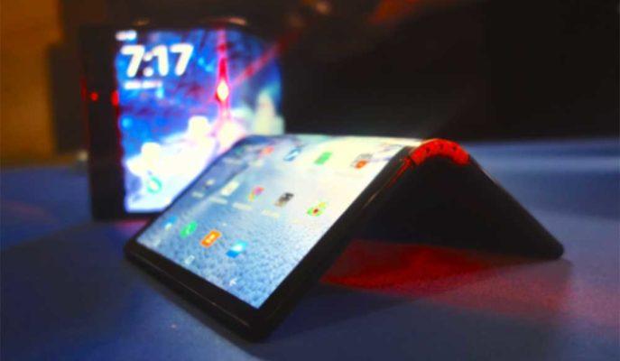 Google Katlanabilir Telefon ve Yeni Pixel Modellerini Duyurmaya Hazırlanıyor