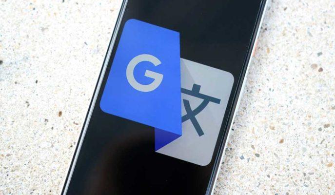 Google Translate Yapılan Çevirileri Kaydetmeye Başlıyor