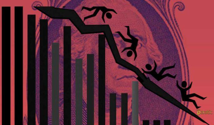 Hanehalkı Borcundaki Düşüş, Amerikalıların Mali Açıdan İyi Olduğunu Göstermiyor