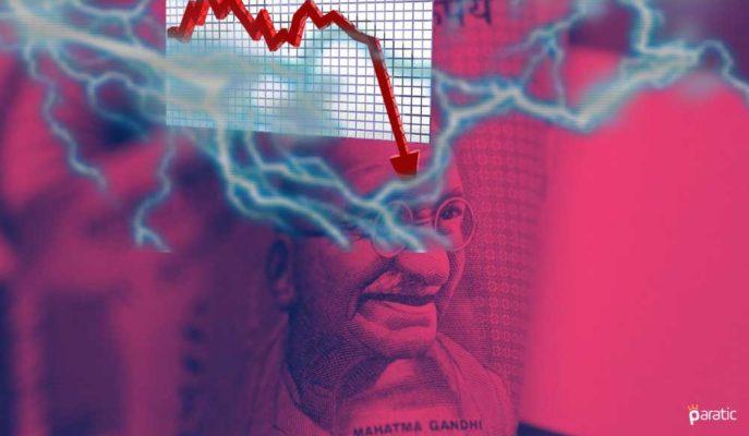 Hindistan Ekonomisi Haziran Çeyreğinde Dip Noktayı Görecek