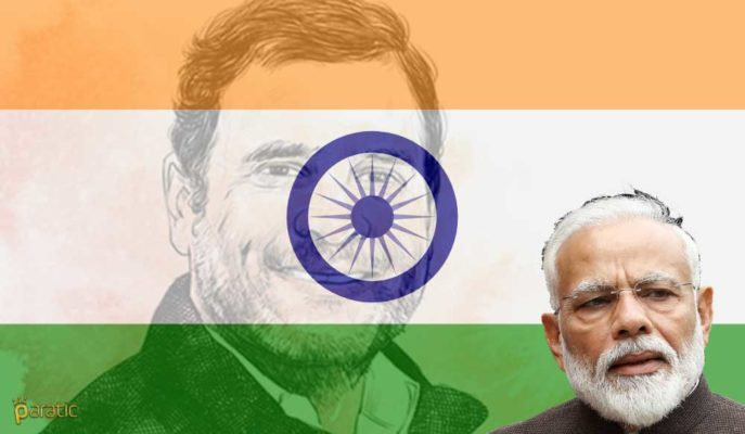 """Hindistanlı Milyarderin Ekonomi Uyarısı """"Modi"""" Vurgusuyla Desteklendi"""