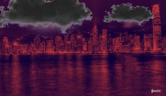 Hong Kong İlk Yarı Durumu-İkinci Yarı Belirsizliğiyle Görünümünü Düşürdü