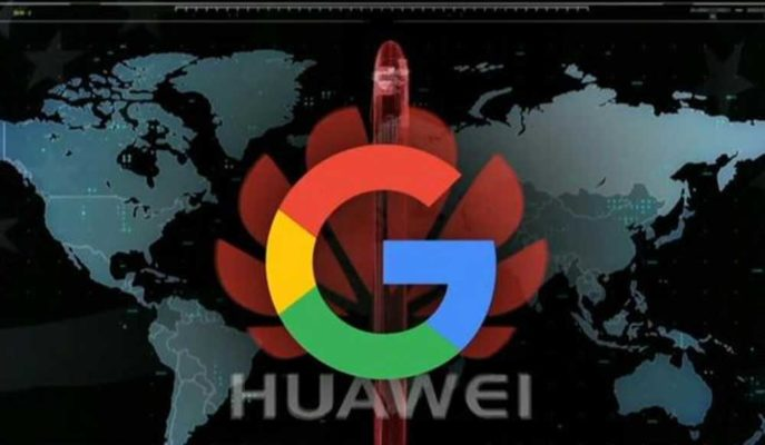 Huawei'nin Akıllı Telefonlarında Google Servisleri Kullanım Dışı Kalabilir