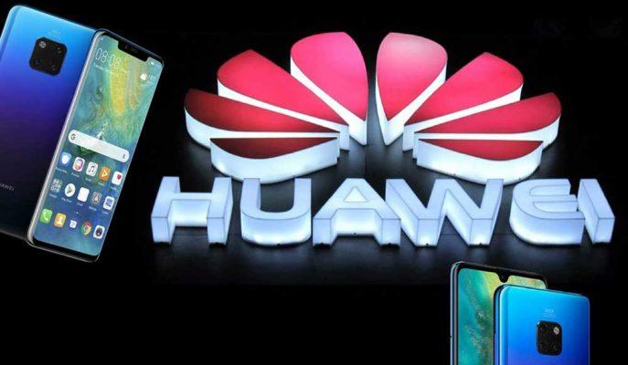 Huawei, Google Lisansının Sona Ermesi ile Beraber HarmonyOS'a Odaklandı