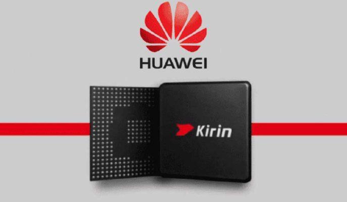 Huawei'nin Kirin İşlemcisi Mate 40 ile Son Kez Üretilecek