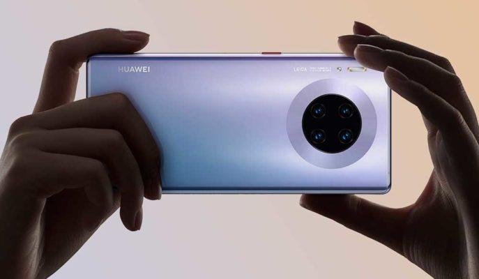 Huawei'nin Mate 40 Serisi ve Yeni Kirin İşlemcilerini Tanıtmasına Sayılı Günler Kaldı