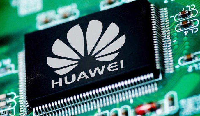 Huawei Yonga Üretimi için Kendi Kaynaklarını Kullanmayı Planlıyor