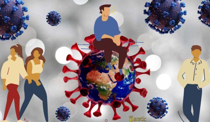 ILO: Gençlerin Neredeyse Yarısı Pandemi Nedeniyle Gelir Kaybetti