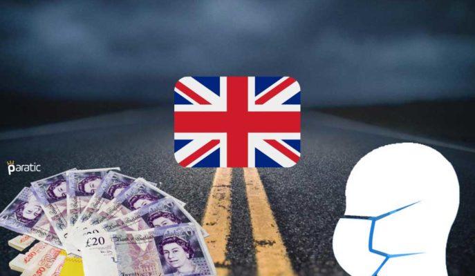 İngiltere'nin Ekonomi ile İnsan Hayatı Arasında Seçim Yapması Yanlış