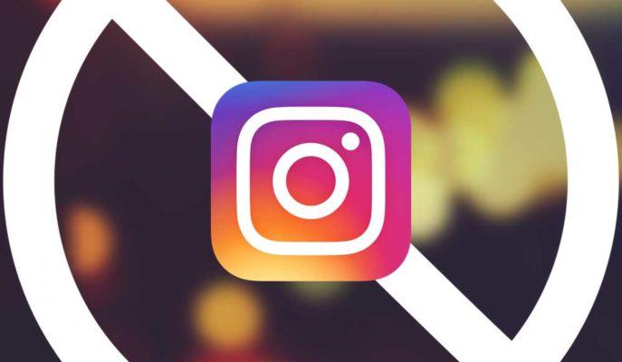 Instagram'da Kullanıcıların Sildiği Fotoğraflara Ulaşıldığı Ortaya Çıktı