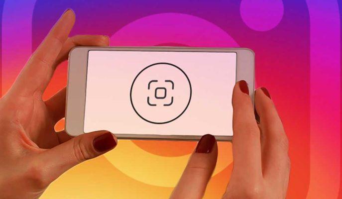 Instagram'a QR Kod ile Hesapları Bulma Özelliği Geldi
