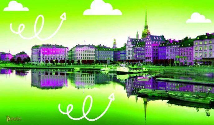 İsveç Ekonomisi için Daralma Tahmini %4,8'e Düşürüldü