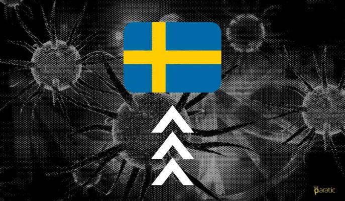 İsveç Ekonomisi Rekor Düşüşe Rağmen Avrupa'nın Çoğundan İyi Performans Gösterdi
