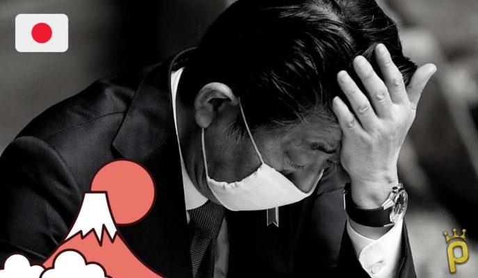 Japon Ekonomisi 2024'e Kadar Salgın Kayıplarını Telafi Edemeyecek