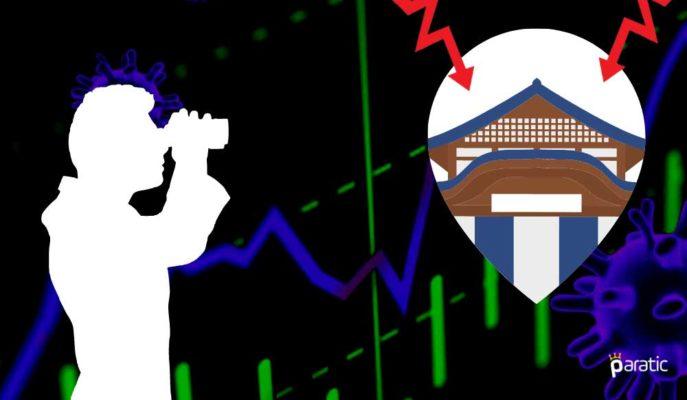 Japonya Ekonomisi için Ufukta Bir Diğer Büyük Düşüş Görünüyor