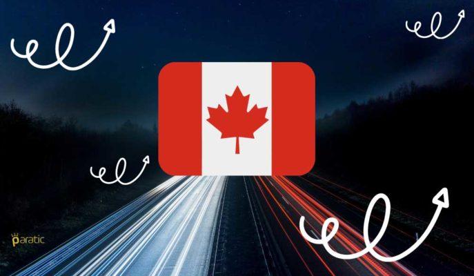 Kanada Ekonomisi Haziran Çeyreğinde Rekor Düşse de En Kötü Aşama Geçildi