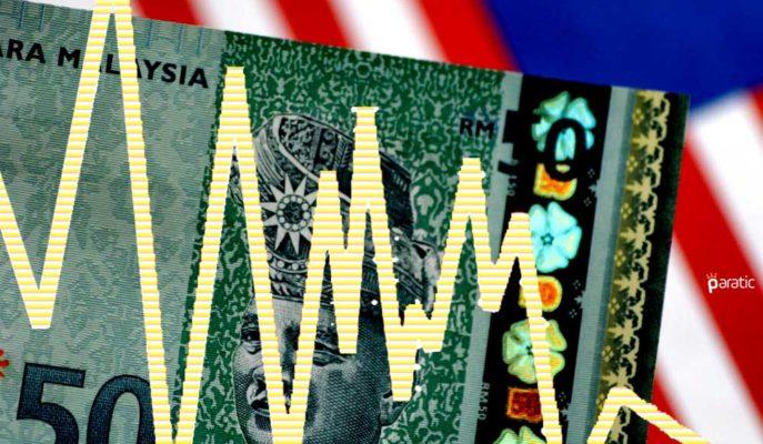 Malezya Ekonomisinin Asya Krizinden Bu Yana En Dik Düşüşü Bekleniyor