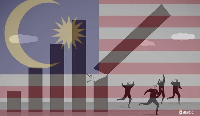 Malezya GSYİH'si 2Ç20'de Tarihin En Kötü Düşüşünü Kaydetti