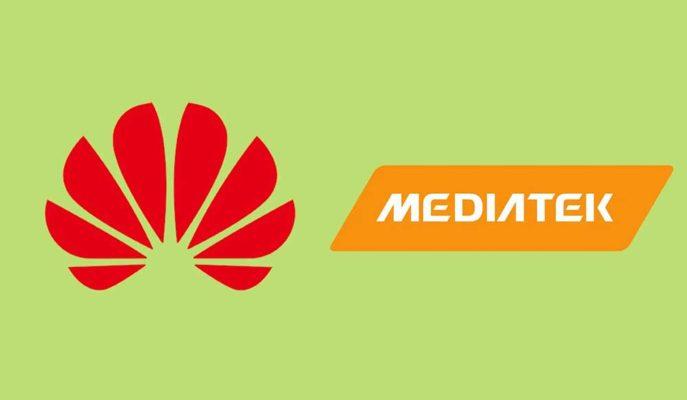 MediaTek, Huawei ile Ticaret Yapmak için ABD Hükümetinden İzin İstedi