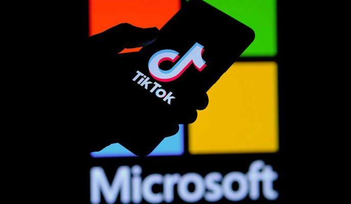 Microsoft, Bytedance'tan TikTok'un Tamamını Satın Almak İstiyor