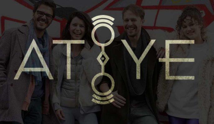 Netflix'in Sevilen Dizisi Atiye için Beklenen İkinci Sezon Fragmanı Geldi