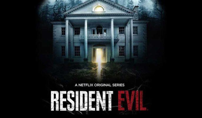 Netflix'den Beklenen Açıklama Geldi: Resident Evil Dizi Oluyor